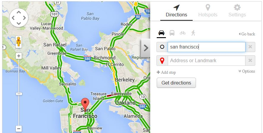 Hotspots Advanced Google Maps Manager For Joomla Compojoom Com